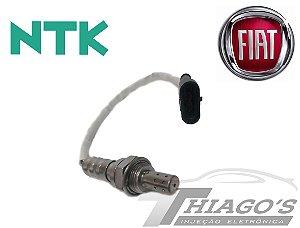 Sonda lambda - Fiat Uno / Palio 1.0 - 1.4 Flex