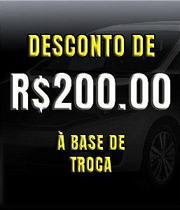 Corpo de borboleta - TBI Peugeot 208 1.2 / Citroen C3 1.2 - 40GTE