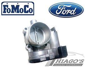 Corpo de borboleta - TBI Ford Focus / Ka /  New Fiesta / Ecosport 1.6 16v Flex - 0280750534