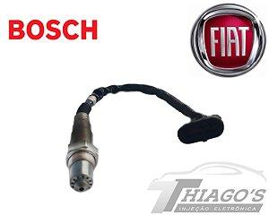 Sonda lambda - Fiat Uno / Fiorino / Siena / Strada / Palio - 0258006731