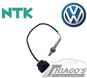 Sonda lambda - Volkswagen Polo / Gol / Golf / Saveiro / Santana - 6KE906265-A