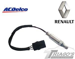 Sonda lambda - Renault Scenic / Megane / Clio (3 Fios) - AFS128 - ITG189