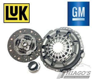Kit Embreagem Luk - GM Corsa / Celta / Montana 1.4 8v - 620323600
