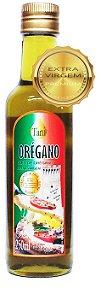 Óleo De Orégano Extra Virgem Tani 250 Ml