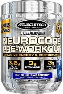 Pré Treino Neurocore Muscletech - 33 Doses