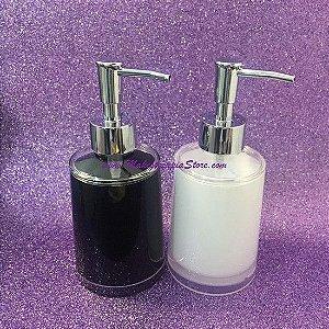 Porta Sabonete Liquido de Acrilico - DISPENSER 2