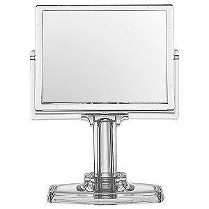 Espelho de Mesa Acrilico Retangular