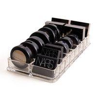 Porta Sombras/Batons Organizador 138