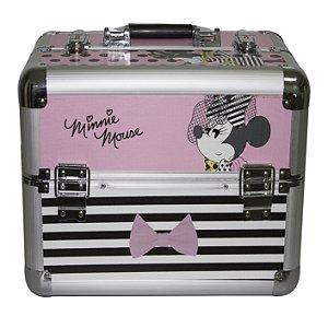 Maleta de Maquiagem Disney Minnie - M