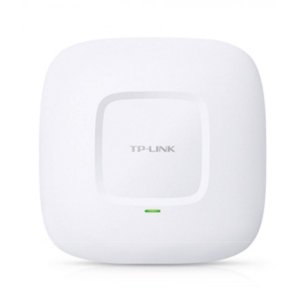 Access Point Wireless N 300 Gigabit Tp-Link - EAP110