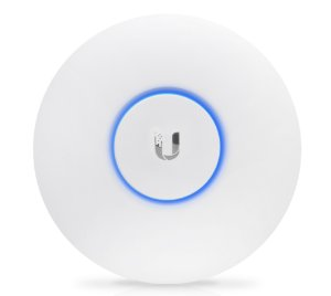 Access Point Ubiquiti UniFi Long Range Indoor - UAP-AC LR