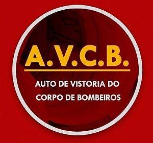 AVCB - Auto de Vistoria do Corpo de Bombeiros
