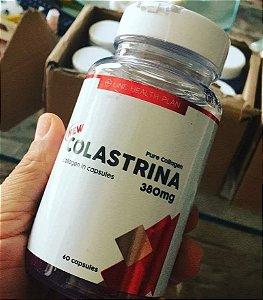 COLASTRINA (BOTOX EM CÁPSULAS ) 60 CÁPS 380MG