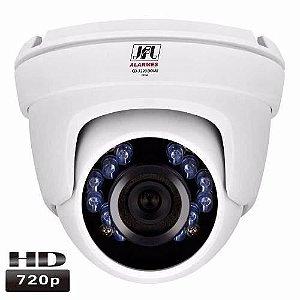 CÂMERA JFL HDTVI 720P 2,8MM 20M  CD-3220+ DOME