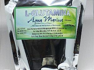 L GLUTAMINA SACHÊ 500g
