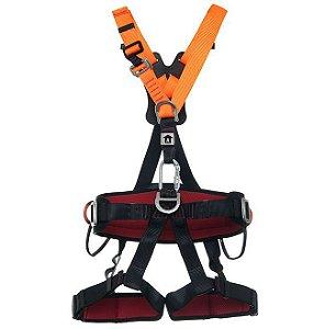 Cinturão Paraquedista 5 PTS Ancoragem MULT 2012 A