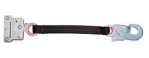 Trava Queda Corda 12mm Extensor Fita MULT1886A