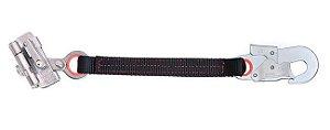 Trava Queda Inox Corda 12mm Extensor Fita MULT1886
