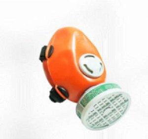 Respirador Semi-Facial P/ 1 Filtro