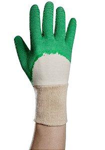 Luva Mex Grip 7102 Verde Tam 10