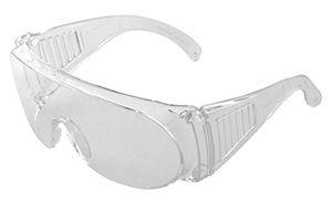 Oculos De Sobrepor Sf300 Incolor