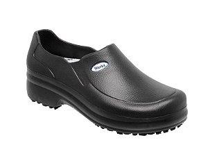 Sapato Eva Antiderrapante Preto - Babuch