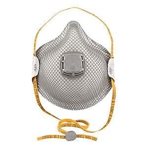 Respirador Desc P3 Cv Concha Moldex Hs 2712