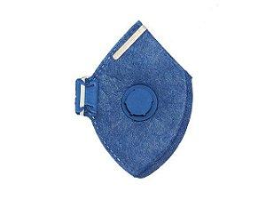 Respirador PFF2 C/ Valvula Alltec