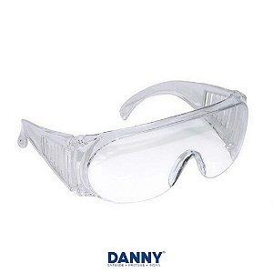 Oculos Danny Netuno Incolor