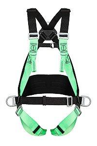 Cinturão Paraquedista Degomaster 4 Pontos de Ancoragem DG 5100 CA 38065