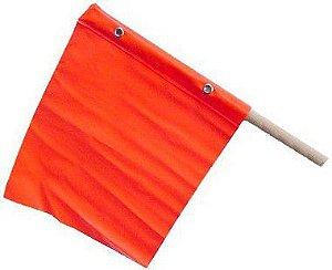 Bandeirola de sinalização