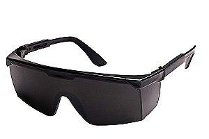 Oculos De Seguranca Rj Fume