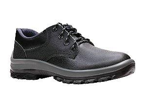 Sapato de Amarrar com solado Bidensidade Cartom TP090
