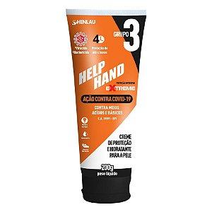 Creme Help Hand Extreme Grupo III  Microbiológico 200g