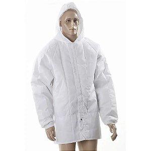 Japona Térmica Branca para Até -35° Graus Pamcold CA 37721