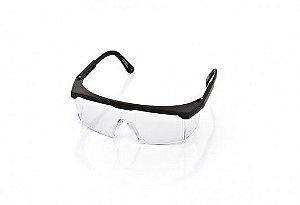 Oculos Vvision 100 Lente Transparente Antirrisco Modelo Rio de Janeiro Ca 42716