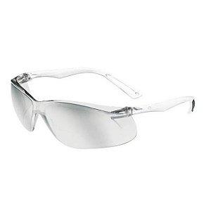 Óculos De Proteção Ss5 In/Out Anti-Risco Espelhado - Super Safety Ca 26126