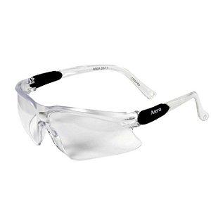 Oculos Anti Embaçante Vicsa Aerial Incolor - Ca 20716