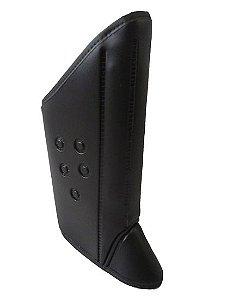 Perneira De Bidim 03 Talas Pvc e Fechamento Em Velcro Tex Ca 35224