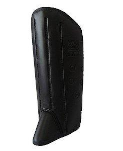 Perneira Sintetica com 3 Talas de Proteção Com fechamento em Velcro Ca 44234
