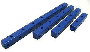 Kit de vigas termoplásticas 3D Azul