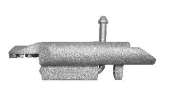 VMR07205-1 - Cabeçote para instalação de Grampos