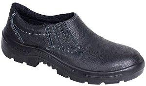 Sapato de Segurança Elástico - C.A 42456
