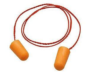 Protetor Auricular Espuma Com Cordão 3M - C.A 5674