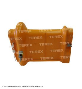 RM4948 - Cobertura protetora isolador de Disco 36,6 kV