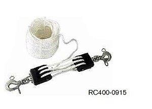 RC400-0915 - Moitão triplo 1589 dAN