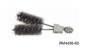"""RM4455-63 - Escova em """"V"""" universal"""