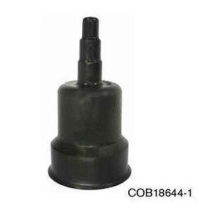 COB18644-1 - Cobertura para bucha transformador 14,6 kV