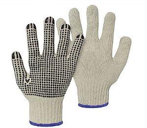 Luva de Segurança tricotada com pigmentos - C.A 31911