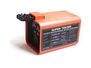 Detector de Tensão por Aproximação - Super Tester